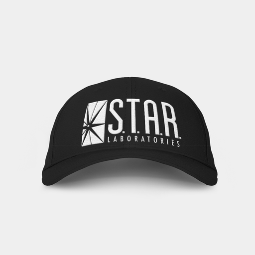 Star Labs Embroidered Cap