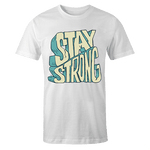 Stay Strong Sublimation Dryfit Shirt