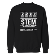 STEM Handling Black Shirt
