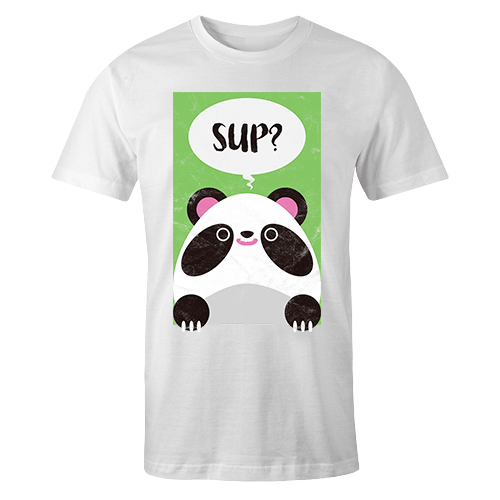 Sup Sublimation Dryfit Shirt