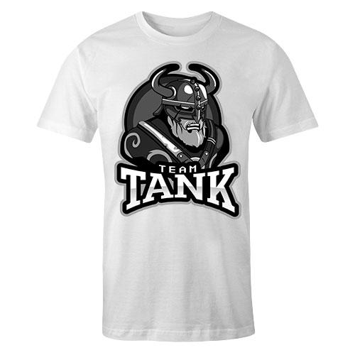 Team Tank G5 Sublimation Dryfit Shirt