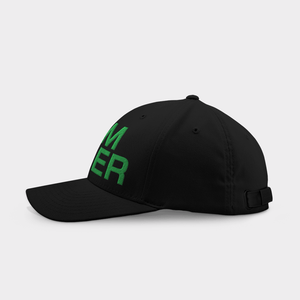 Team Archer Embroidered Cap