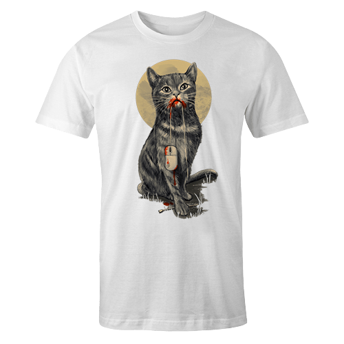 The Catch Sublimation Dryfit Shirt