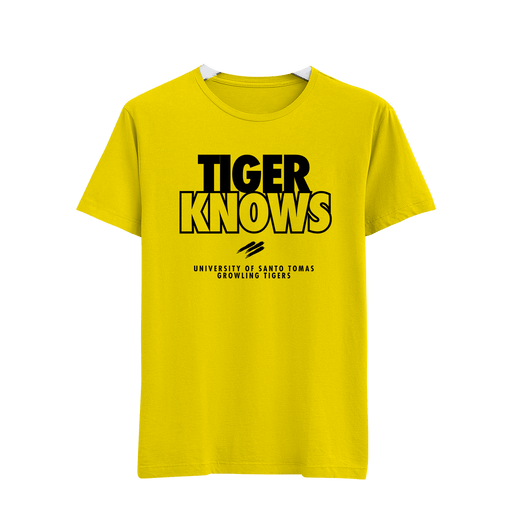 Tigress Knows Cotton Shirt