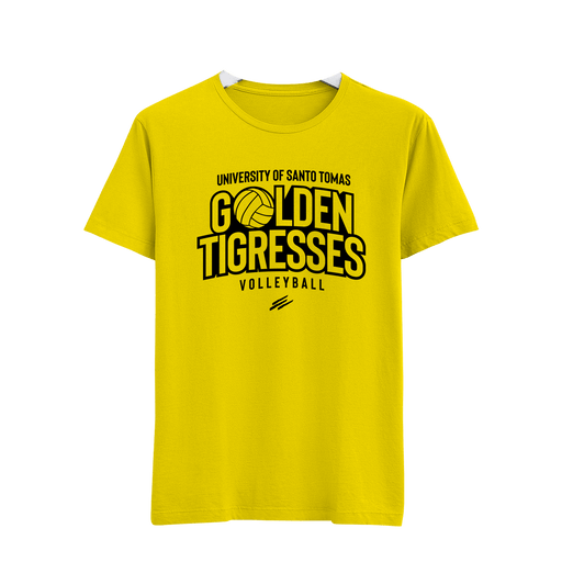 Golden Tigresses Cotton Shirt