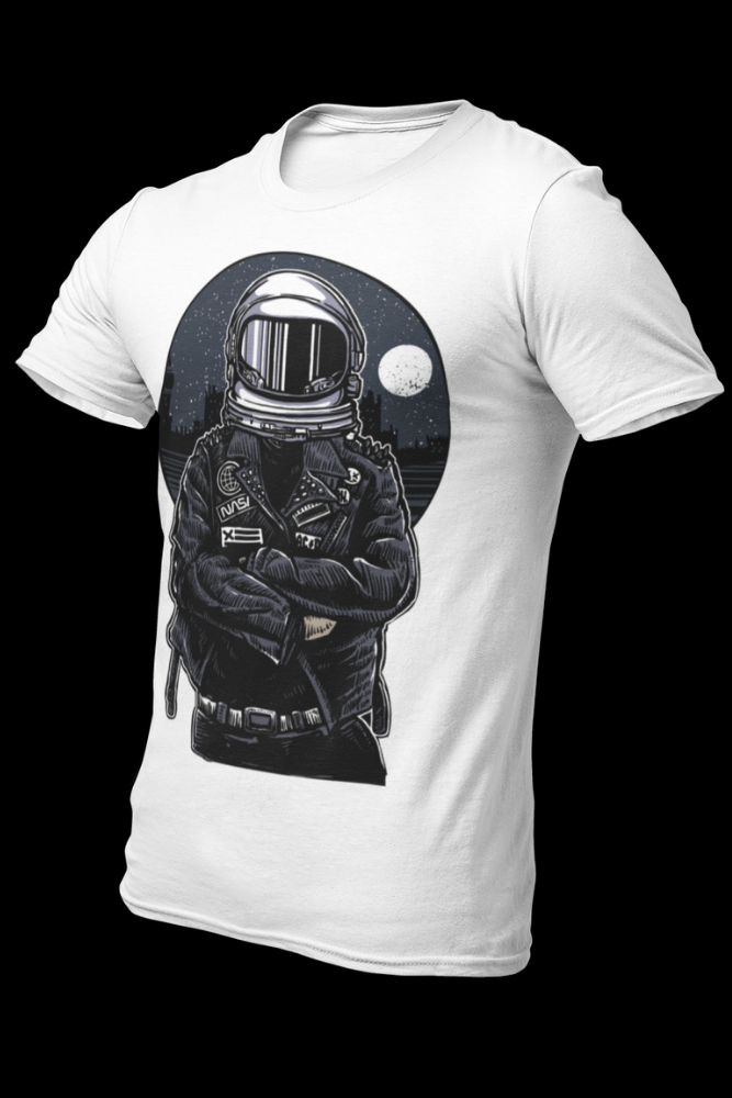 Astro Metal Sublimation Dryfit Shirt