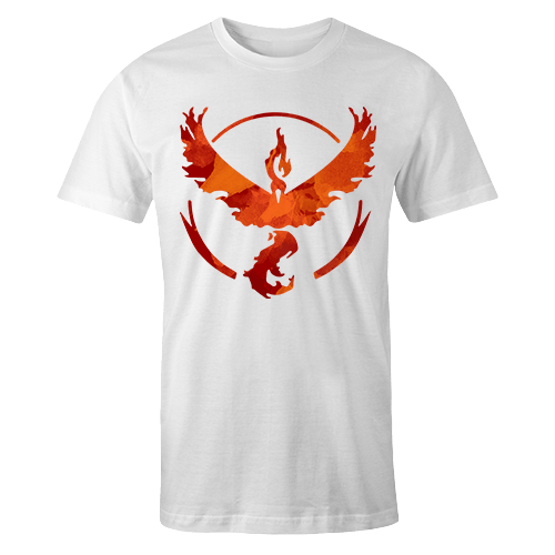 Valor Sublimation Dryfit Shirt