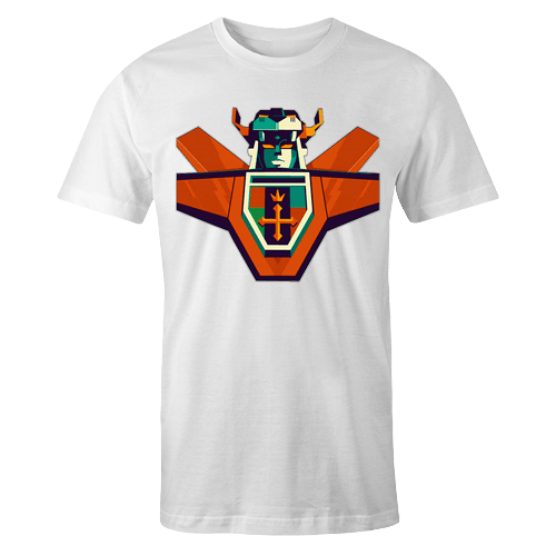 BeetleBag Voltron Sublimation Dryfit Shirt