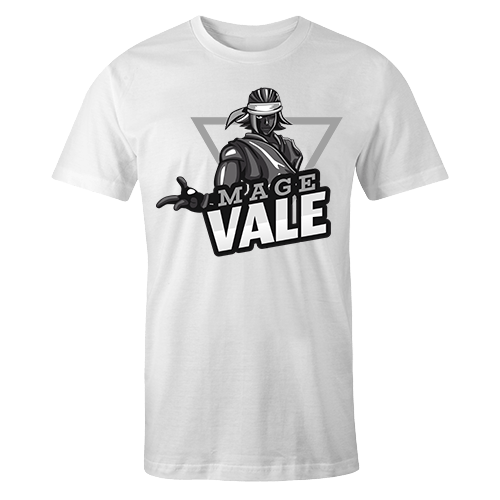 Vale G5 Sublimation Dryfit Shirt