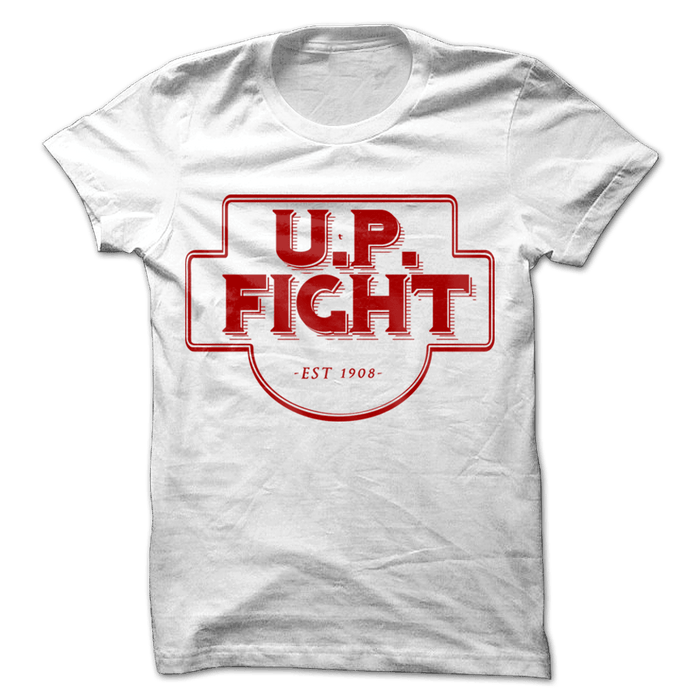 UPF White Cotton Shirt