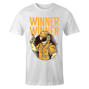 Winner Winner Sublimation Dryfit Shirt