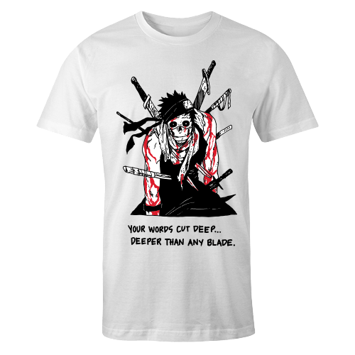 ZABUZA Sublimation Dryfit Shirt