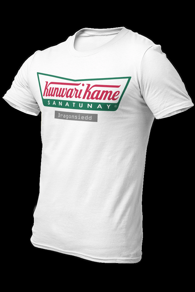 Kunware Kame Sublimation Dryfit Shirt
