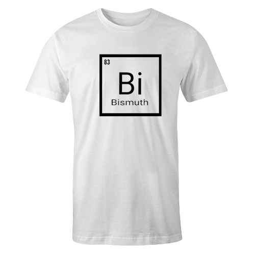 Bismuth White Cotton Shirt