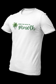 Path to Growth Sublimation Dryfit Shirt w/Back Logo
