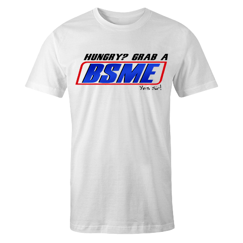 Grab a BSME Sublimation Dryfit Shirt