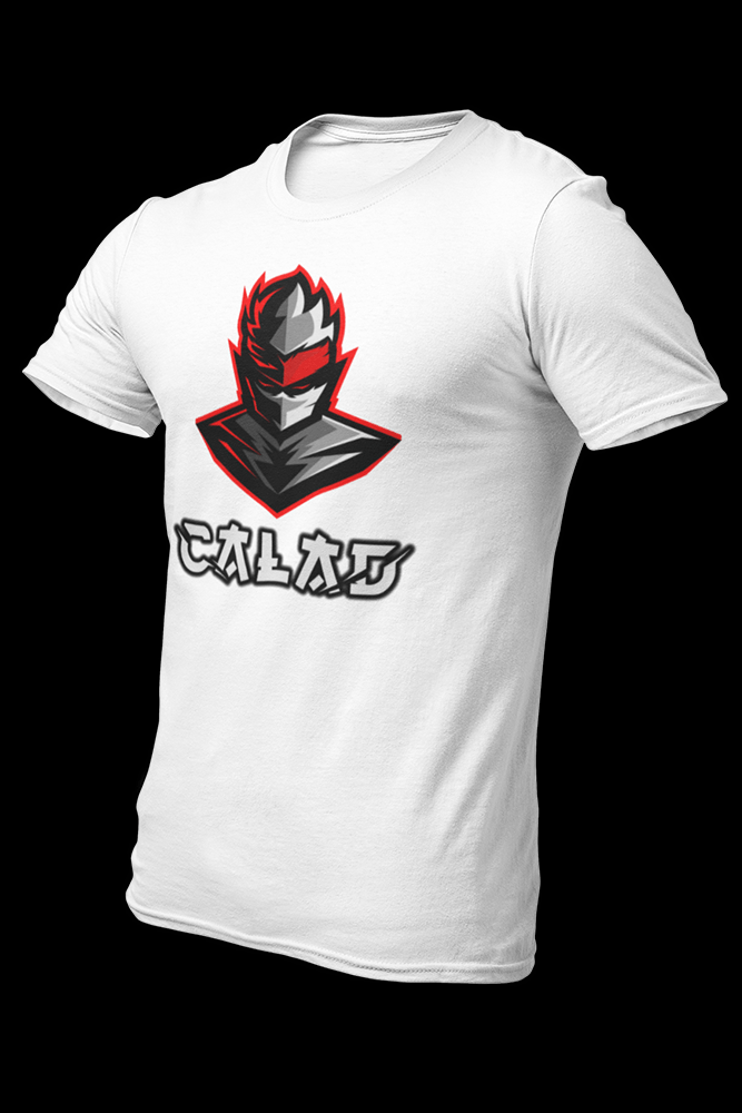 Calad Sublimation Dryfit Shirt