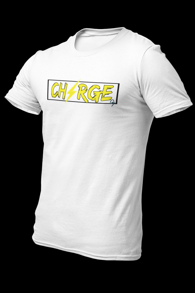 MrCharge Classic Sublimation Dryfit Shirt