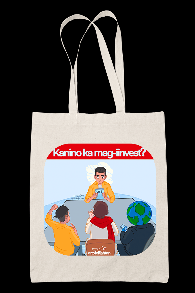 where to invest Sublimation Canvass Tote Bag