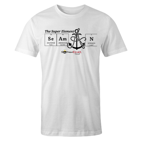 The Super Element Sublimation Dryfit Shirt