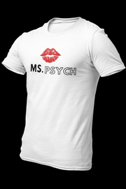 Ms Psych Cotton Shirt