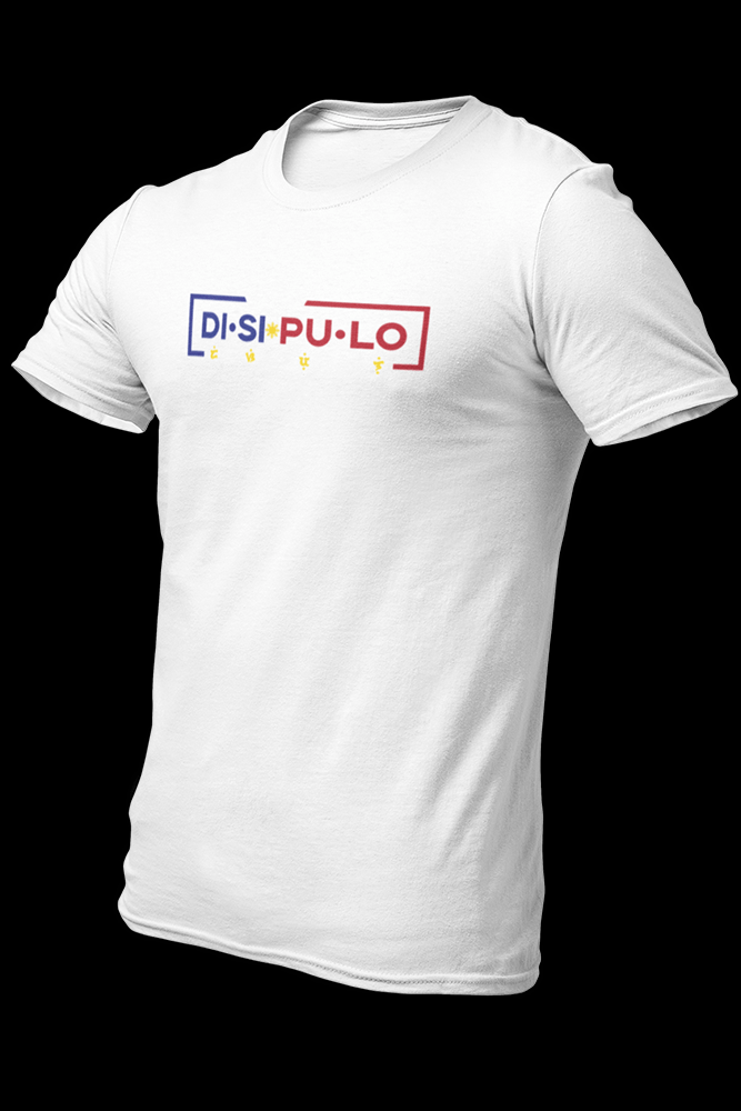 Disipulo Sublimation Dryfit Shirt