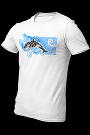 diff orca Cotton Shirt