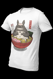 Neighbors Ramen Sublimation Dryfit Shirt