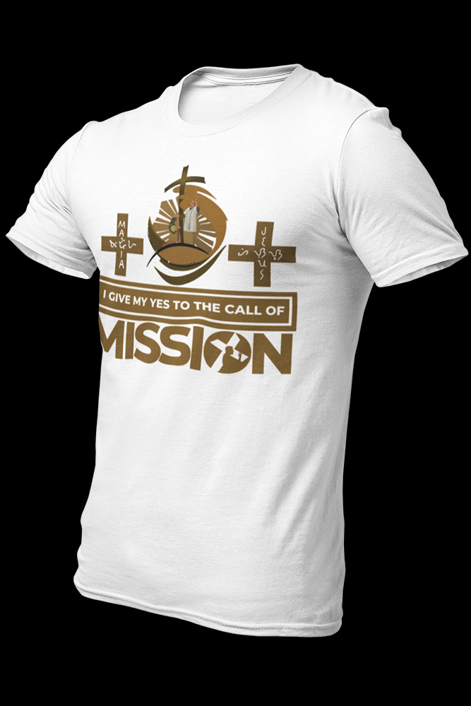 Mission Sublimation Dryfit Shirt