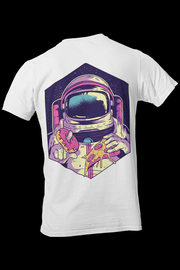 Astro Foodie Sublimation Dryfit Shirt Front and Back Print