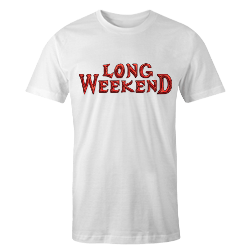 Long weekend Sublimation Dryfit Shirt