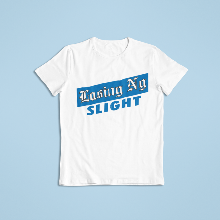 Lasing Ng Slight Sublimation Dryfit Shirt