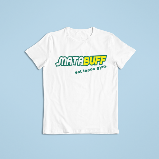 Matabuff Sublimation Dryfit Shirt