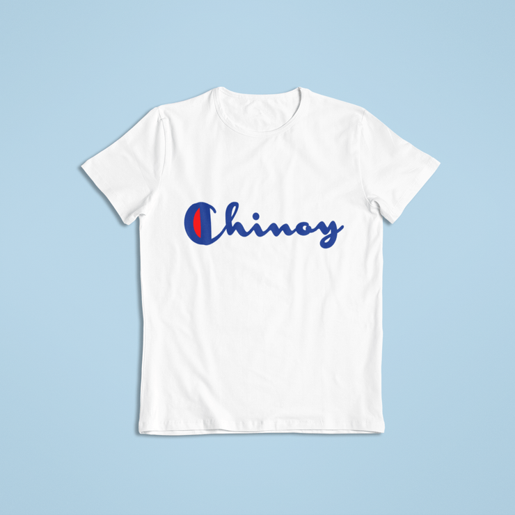 Chinoy Logo Sublimation Dryfit Shirt