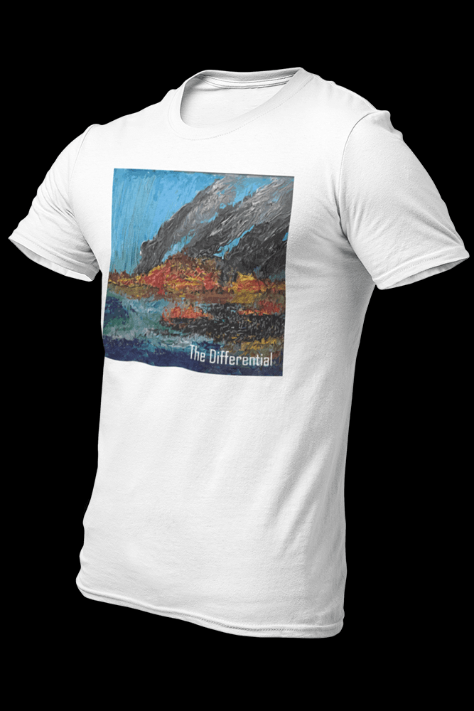 Hysteria Sublimation Dryfit Shirt