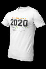 2020 Dryfit Shirt w/Back Logo