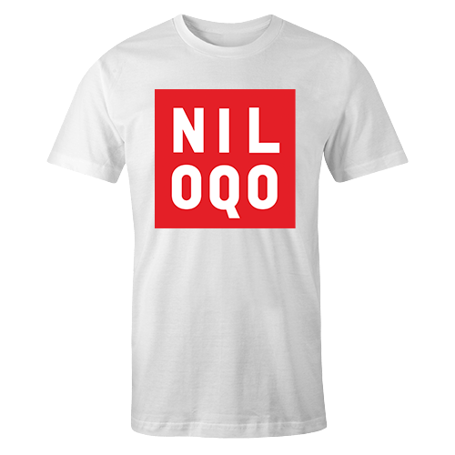 Niloqo Sublimation Dryfit Shirt