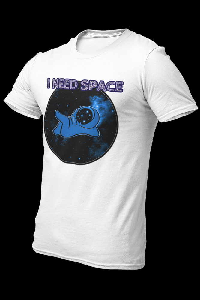 I need Space Tenshi Sublimation Dryfit Shirt