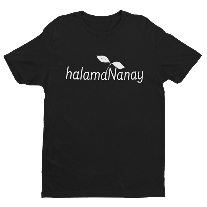 Halamananay Black Cotton Shirt