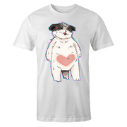 Paningning Love Sublimation Dryfit Shirt