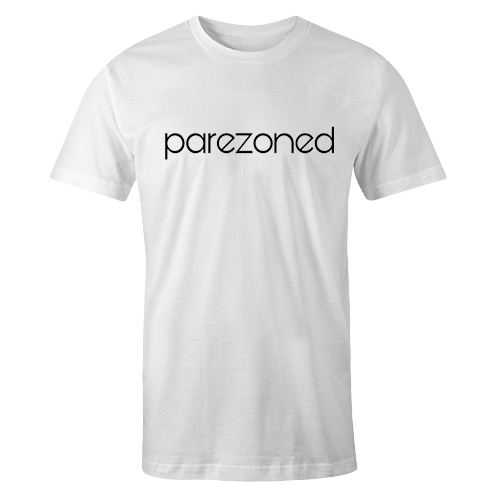 Parezone White Cotton Shirt
