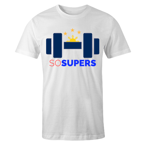 SO Supers Sublimation Dryfit Shirt