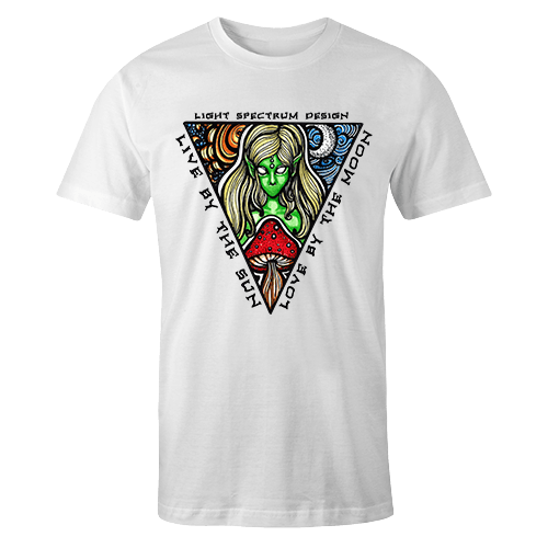 Sunmoon Sublimation Dryfit Shirt