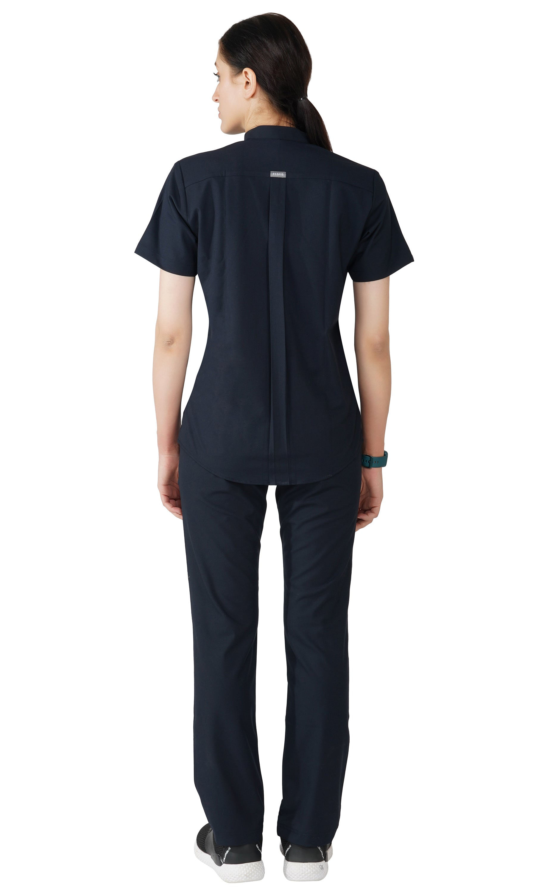 MYDRAL Scrub Top