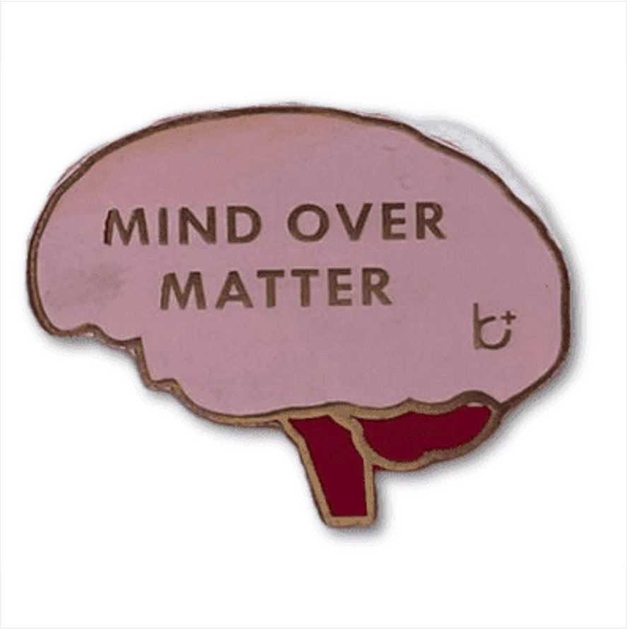 Febris Mind over Matter