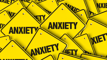 Anxiety: the (hidden) upcoming mental pandemic - 420 Chill