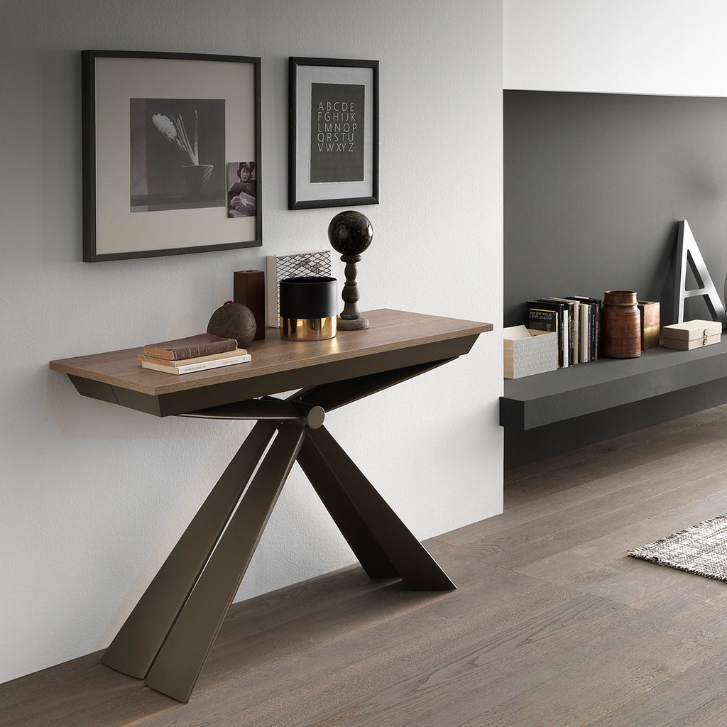 Console/dining tables