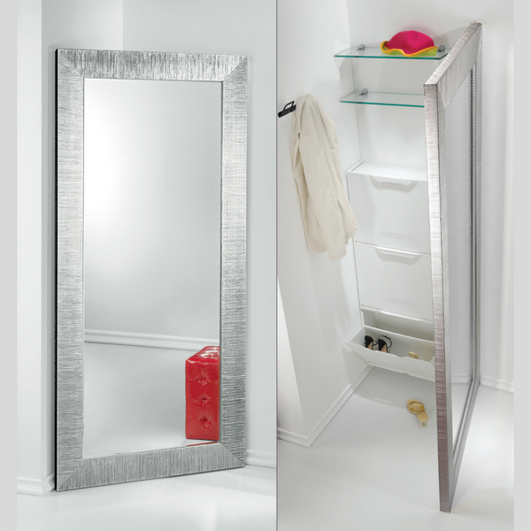 Magic Mirror - mirror/ storage