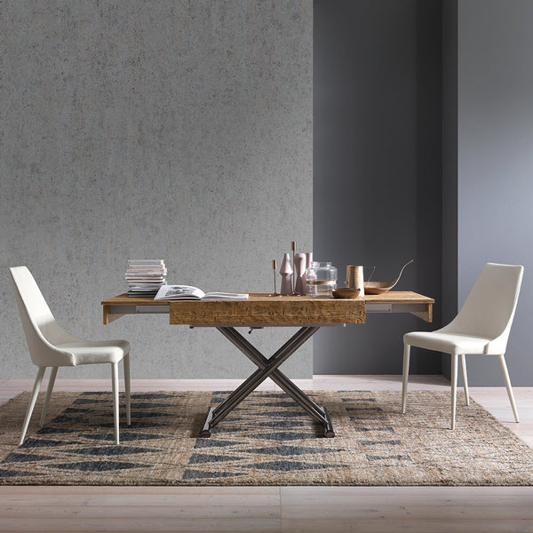Wings ~ compact coffee/dining table - Spaceman HK