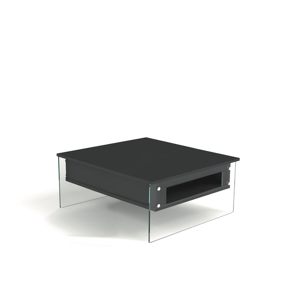 Nook ~ coffee table with storage